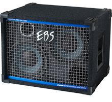 "Bass Cabinet 2x10""+2"" 800W"