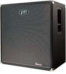 "Bass Cabinet 4x10""+2"" 500W"