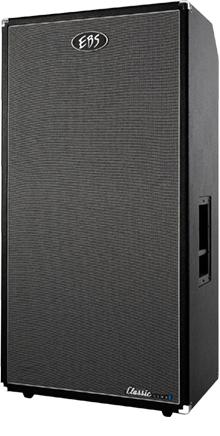 "Bass Cabinet 8x10""+2"" 1000W"