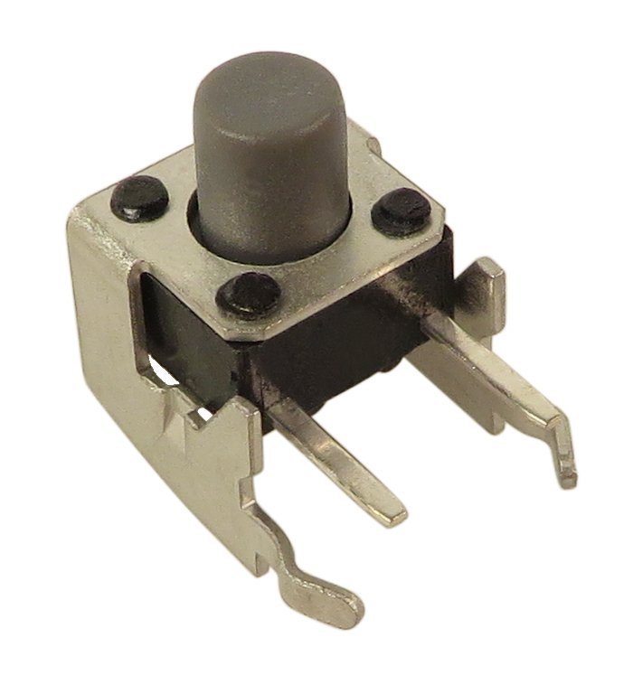 Right Angle Power / Mute Switch for SLX1 and BLX4