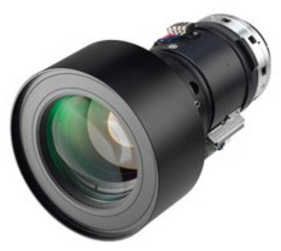 Optional Long Zoom 2 Lens