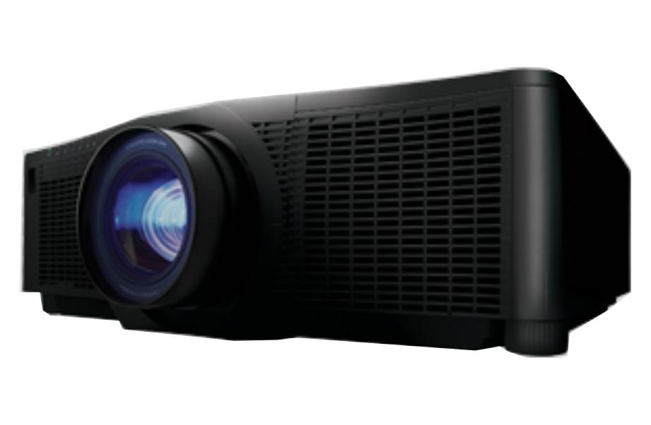 Q Series 1DLP® Projector
