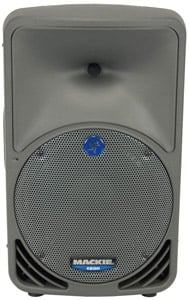 "Passive 10"" 2-Way Loudspeaker"