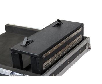 Large Format Case for MIDAS F Series 32 Channel Mixer