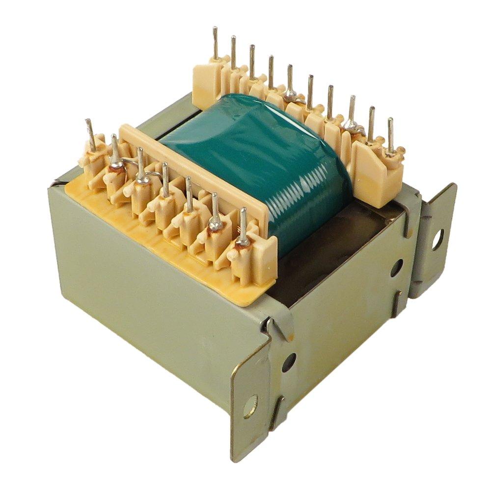 Yamaha XU445A00  Power Transformer for CLP-120 XU445A00