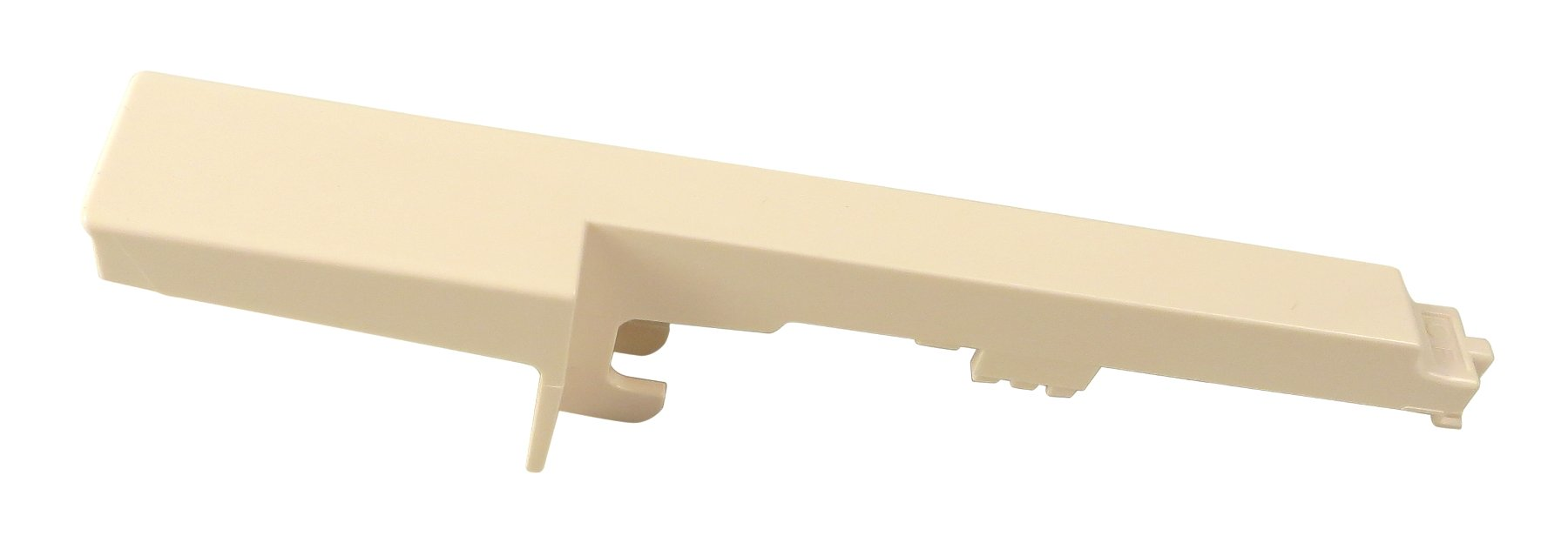White C/F Key for MO6 and SY35