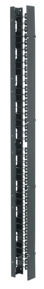 42RU SNE Series Vertical Cable Management Duct