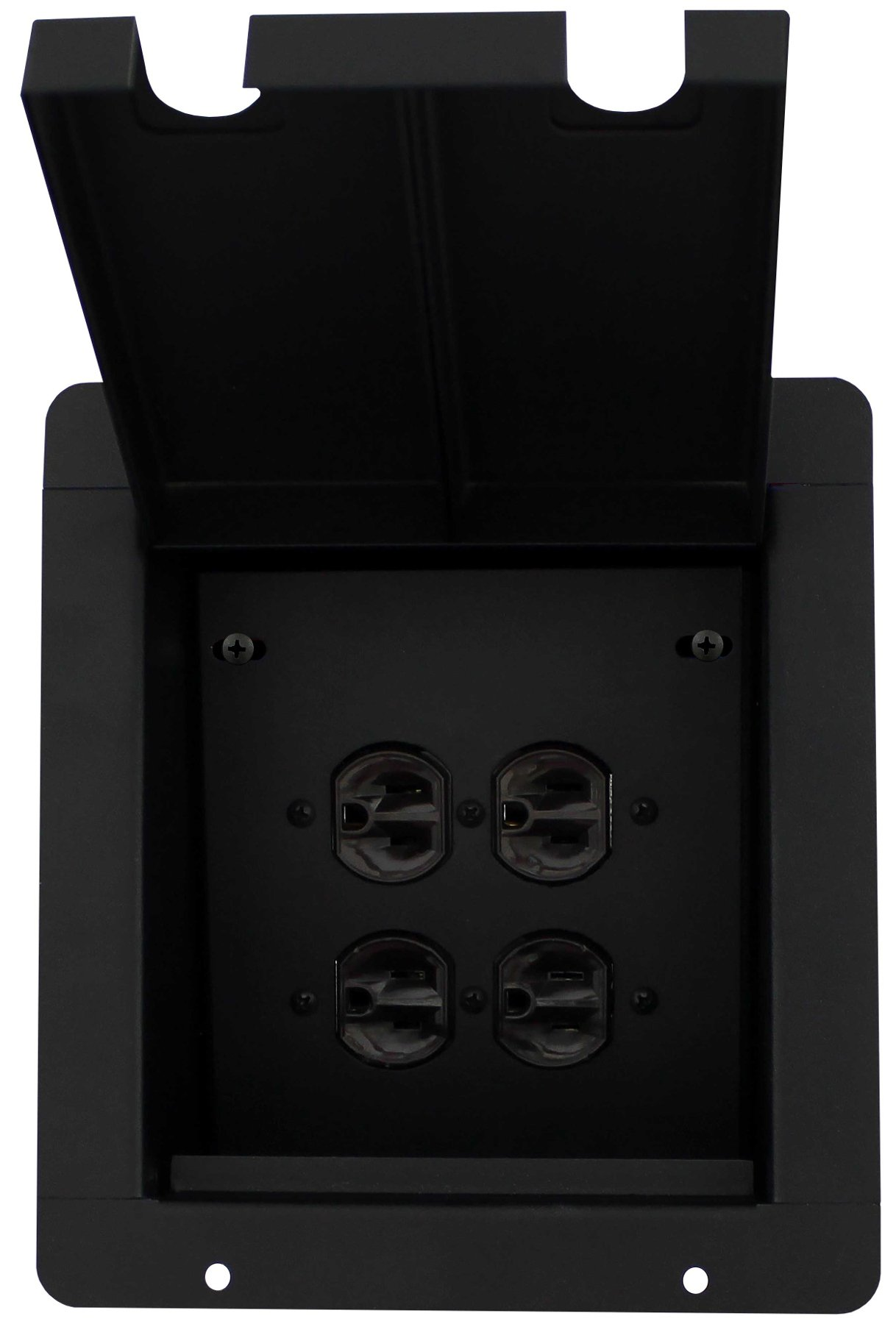 Pro Co Sound Pocket with 2-Duplex AC Connectors