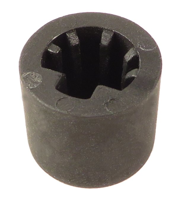 Black Gain Knob for Scarlett 18i20