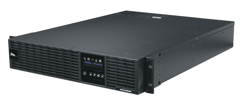 2RU, 2200VA UPS Backup Power System