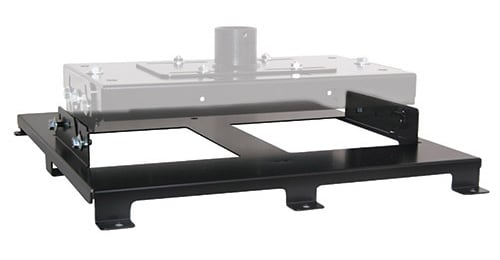 VCM Interface Bracket for Barco projectiondesign Projectors