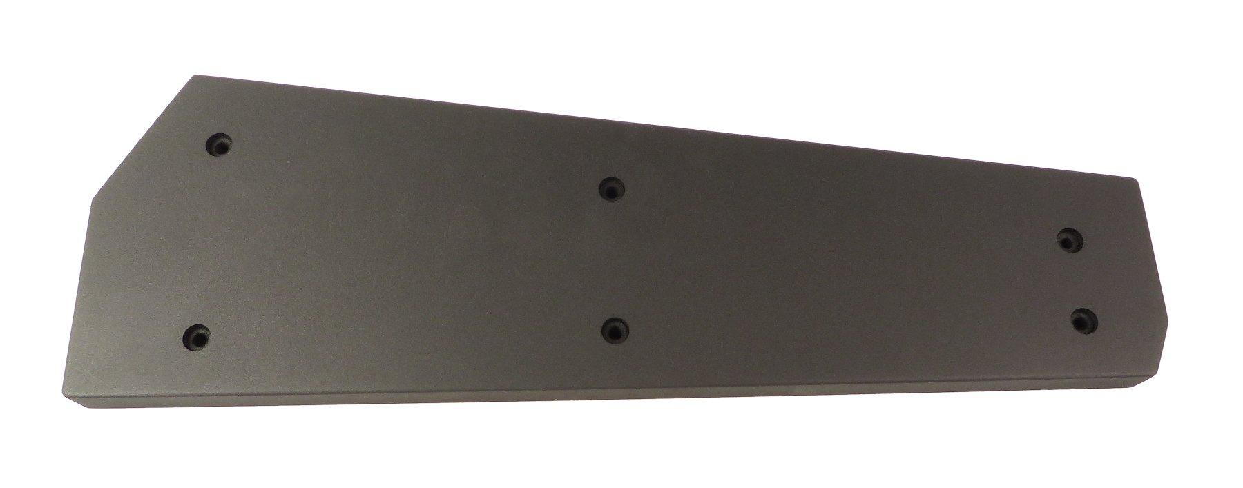 Yamaha WV746600  Left Arm Panel for MOTIF XF8 WV746600