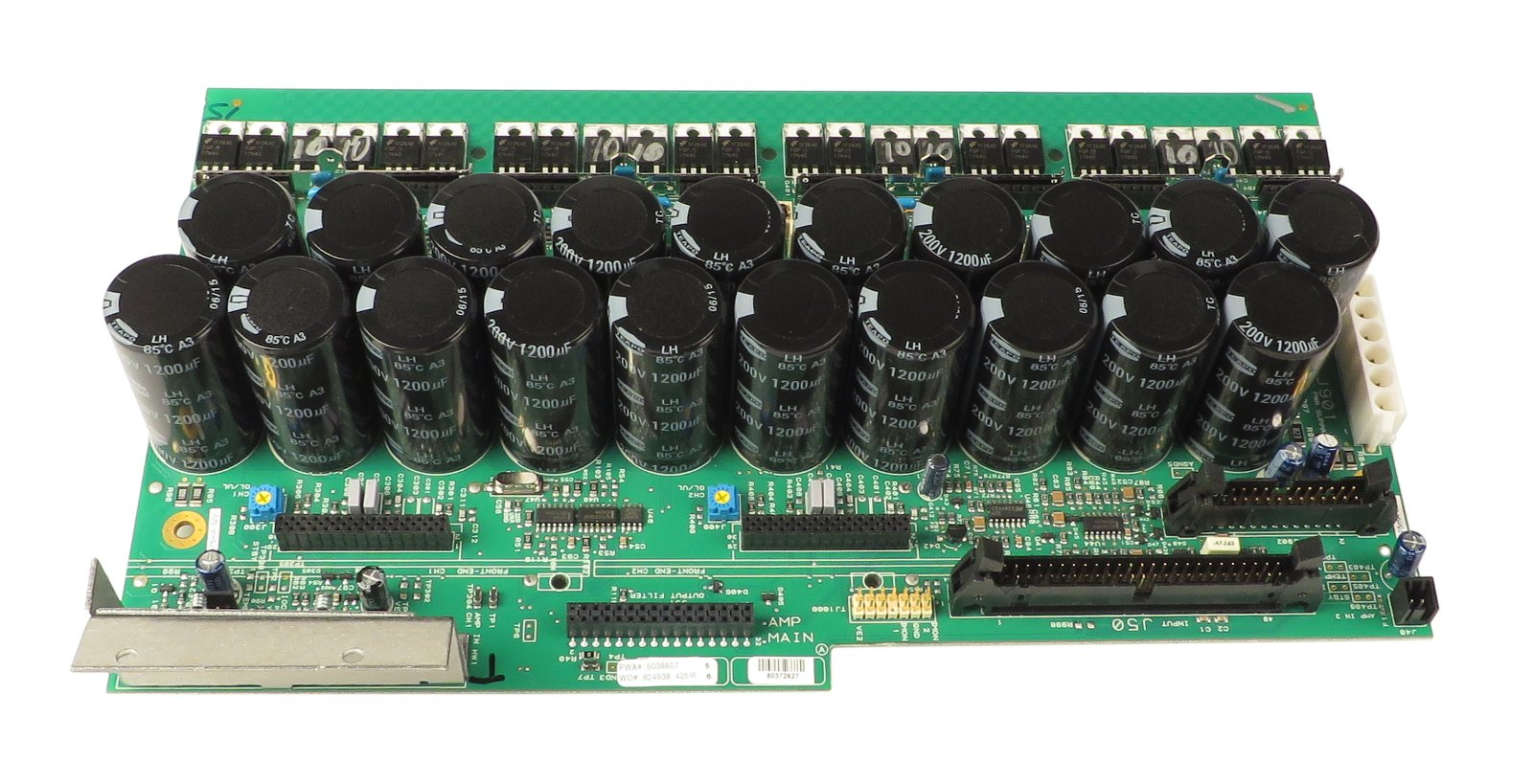 Main PCB for CTS3000