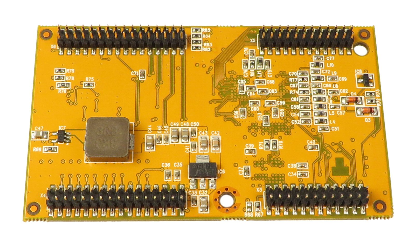 CPU PCB Assembly for X32