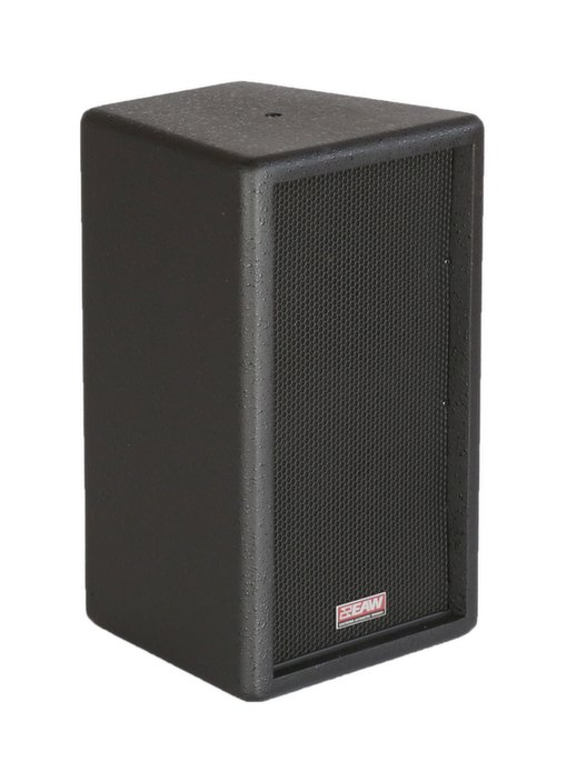 "6"" 2-Way Passive Speaker in Black"