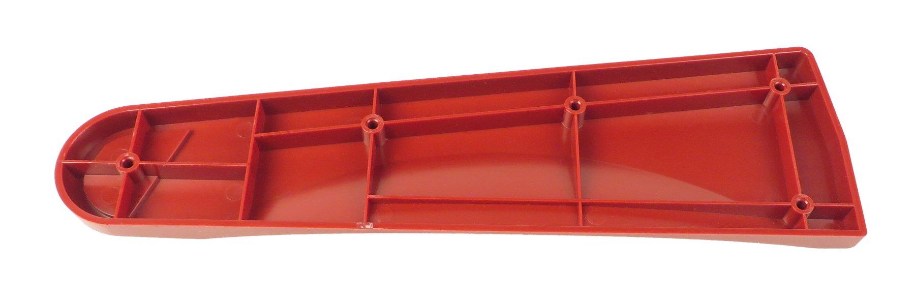 Left Side Panel for ZED-10