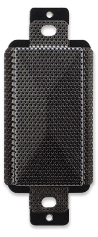 2-Watt Decora-Style 8 Ohm Loudspeaker, Black