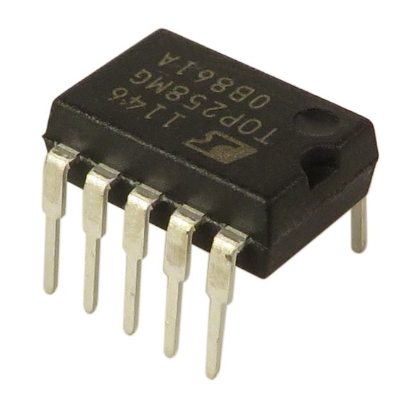Power Switch IC for AVR-3312 and AVR-X4000