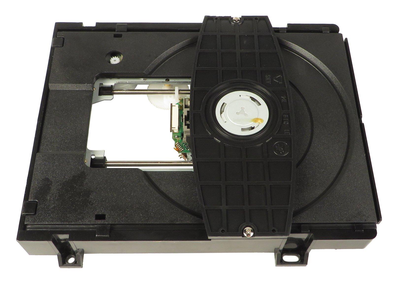 "5.5"" Plastic Disc Loader Mechanism for Gigstar"