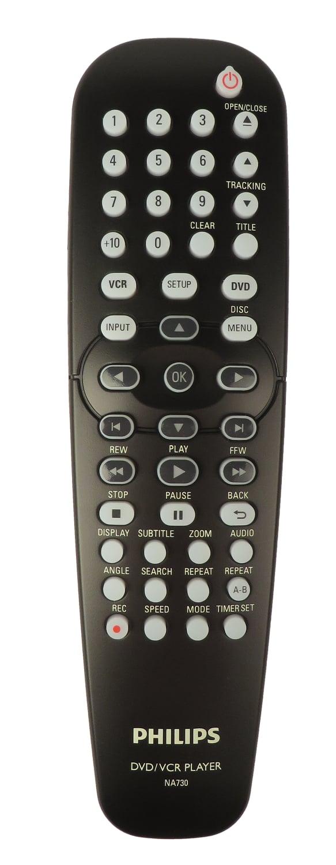Remote Control for DVP3345VB