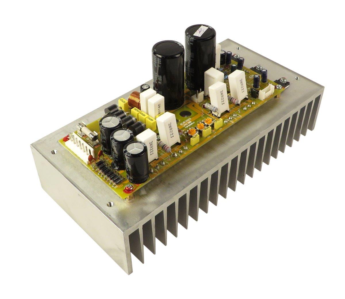 Amp PCB for Ultratone K3000FX