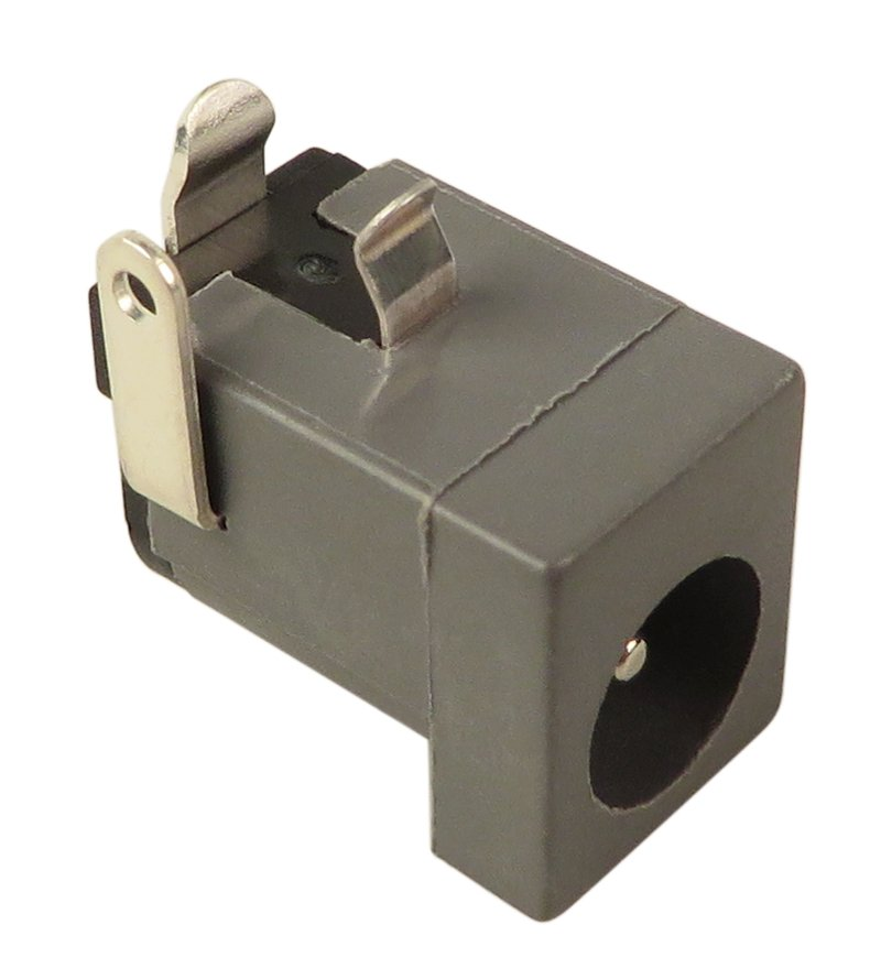 Casio 10209462 Power Jack for LK100, WK200, and CTK-560L 10209462