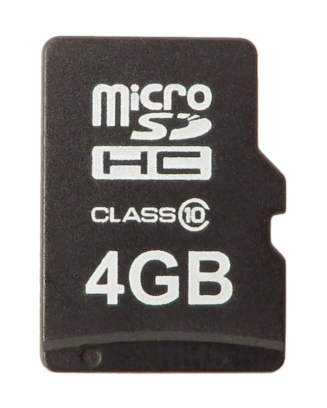Internal Micro SD Card for KROME61