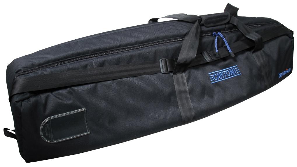 FOCUS 8 Head, 1-Stage Aluminum Tripod Kit with ML Spreader, 0-18 lbs Capacity