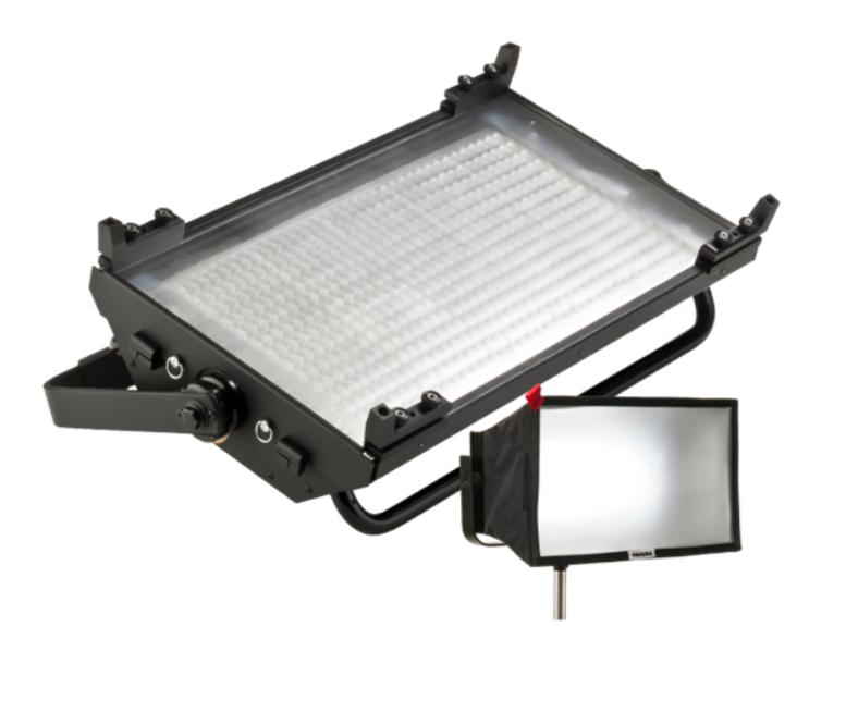 Chimera Lighting 1625-CHIMERA  Chimera LED Lightbank for Lowel Prime  1625-CHIMERA
