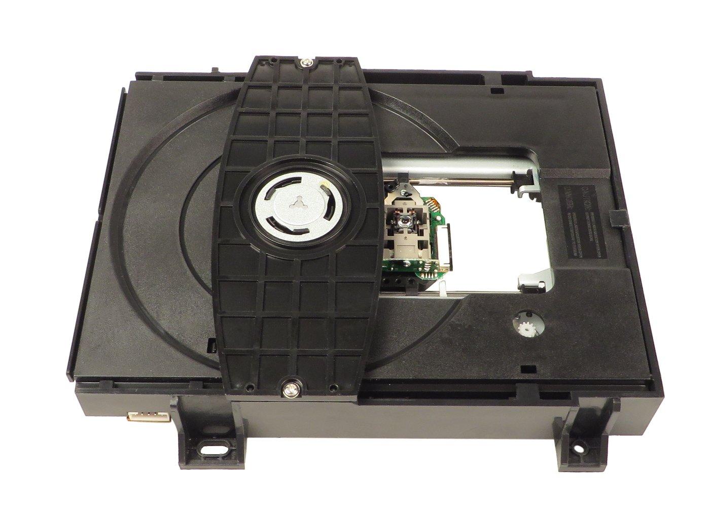 CD Mechanism for Gigstar (New Version)