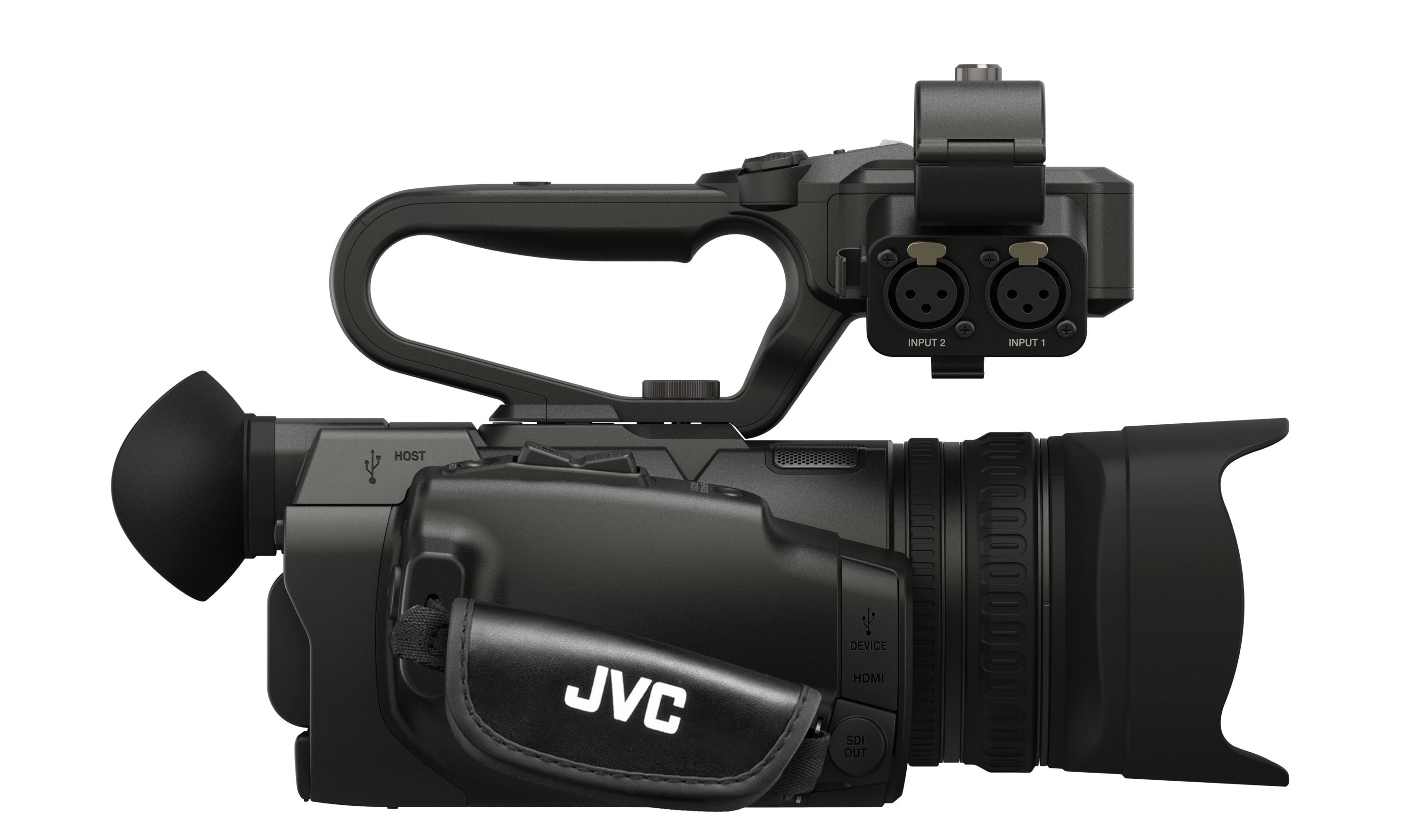 Sports Production Camera