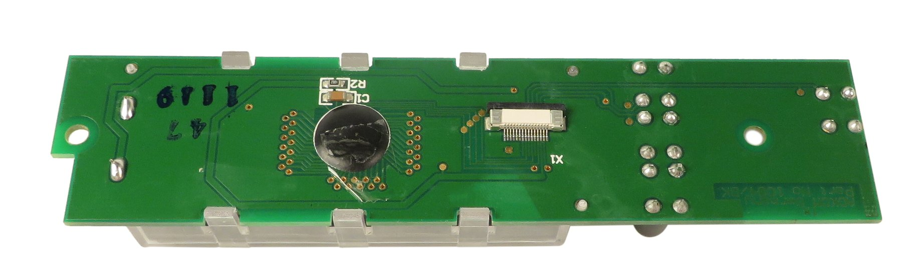 LCD Display PCB Assembly for EM100 G2
