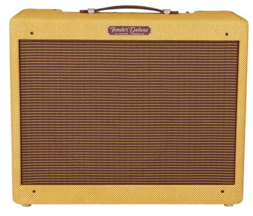 12W Tube Guitar Combo Amp, 120V