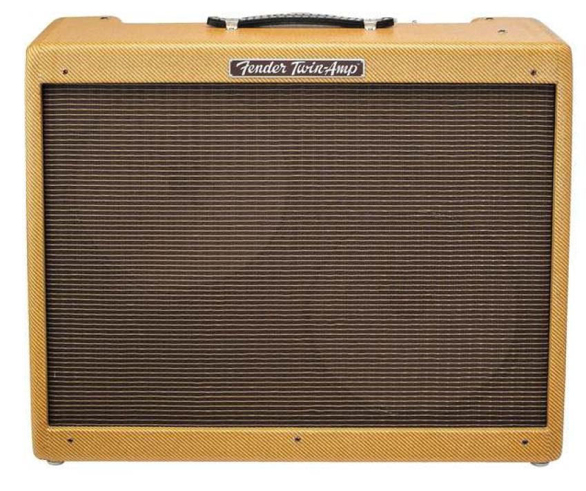 40W Guitar Combo Amp, 120V