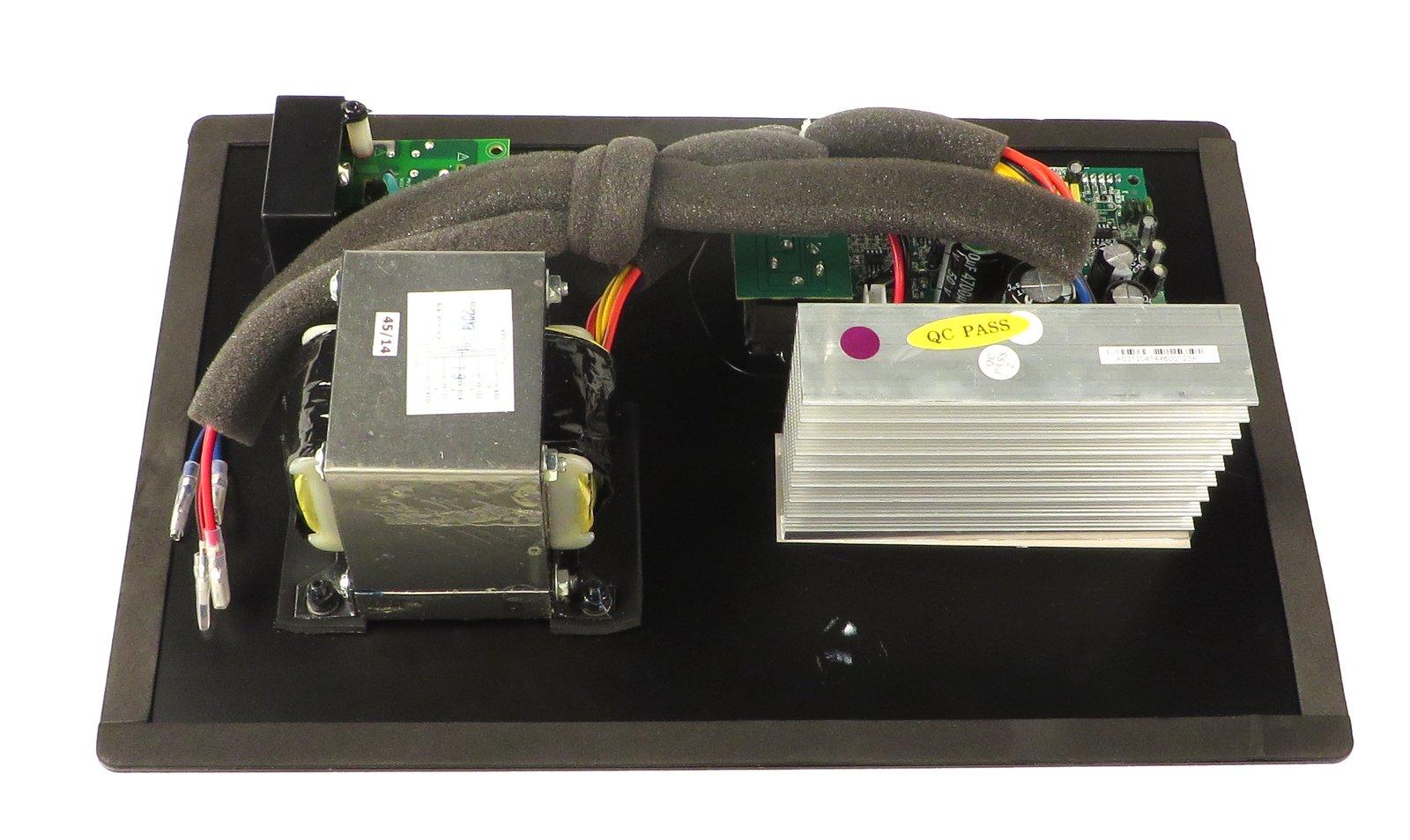 120V Amp for RP8G3