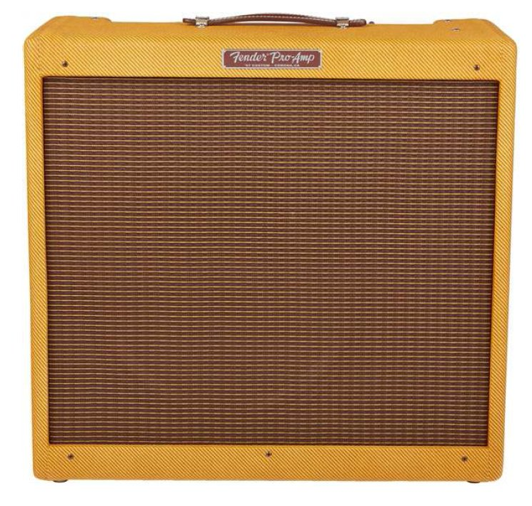 26W Guitar Combo Amp, 120V