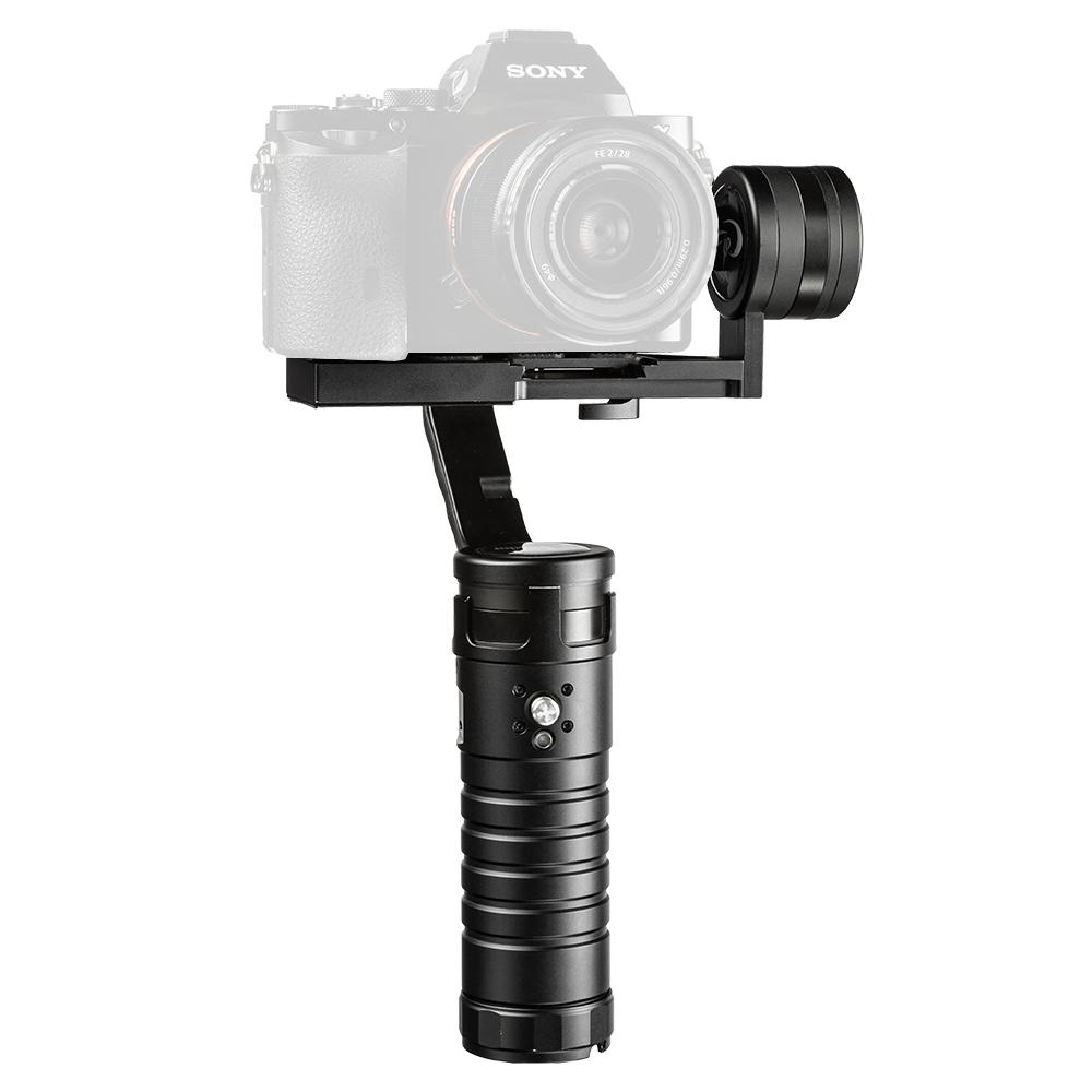 Beholder Gimbal for Mirrorless Cameras