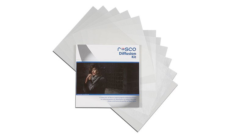 "Rosco Laboratories 3022 Tough White Diffusion 20x24""sheet  3022-ROSCO"