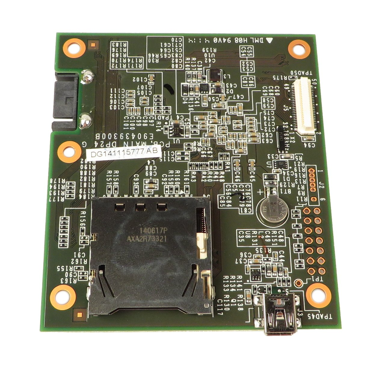 Main PCB Assembly for DP-32