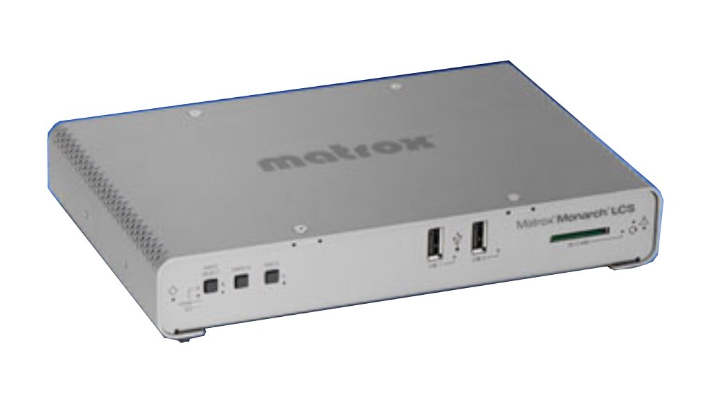 Matrox MONARCH-LCS [EDUCATIONAL PRICING] Lecture Capture System with Streaming MONARCH-LCS-EDU