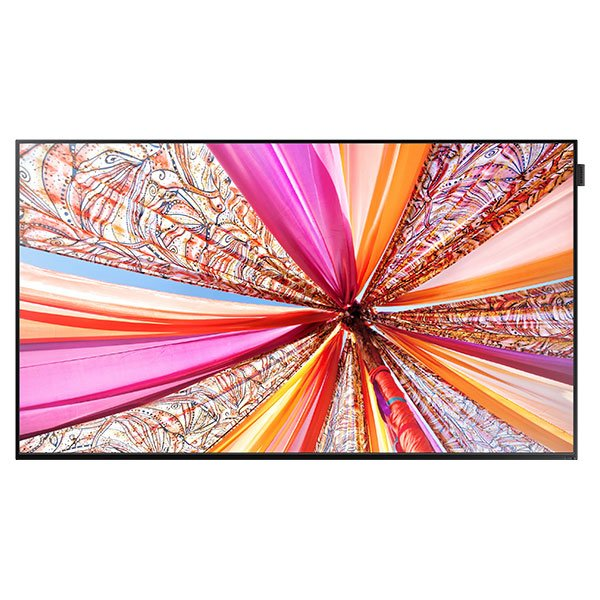 """48"""" LED Display with Integrated Digital Signage"""