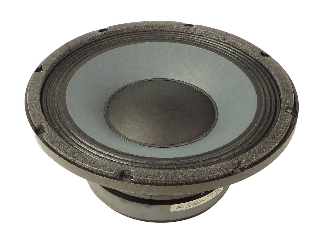 4 Ohm Woofer for D210XL8 and D410XLT4