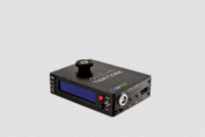 HDMI Decoder - OLED Display - External USB Port and Ethernet