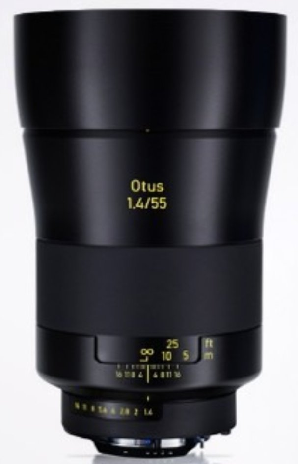Otus 1.4/55 ZF.2 Lens