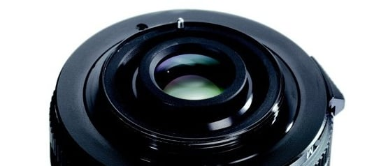 Distagon T* 2.8/25 ZS Lens