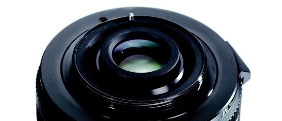 Distagon T* 2/35 ZS Lens