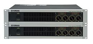 Amplifier 4-ch 250-w 4-ohm 2u
