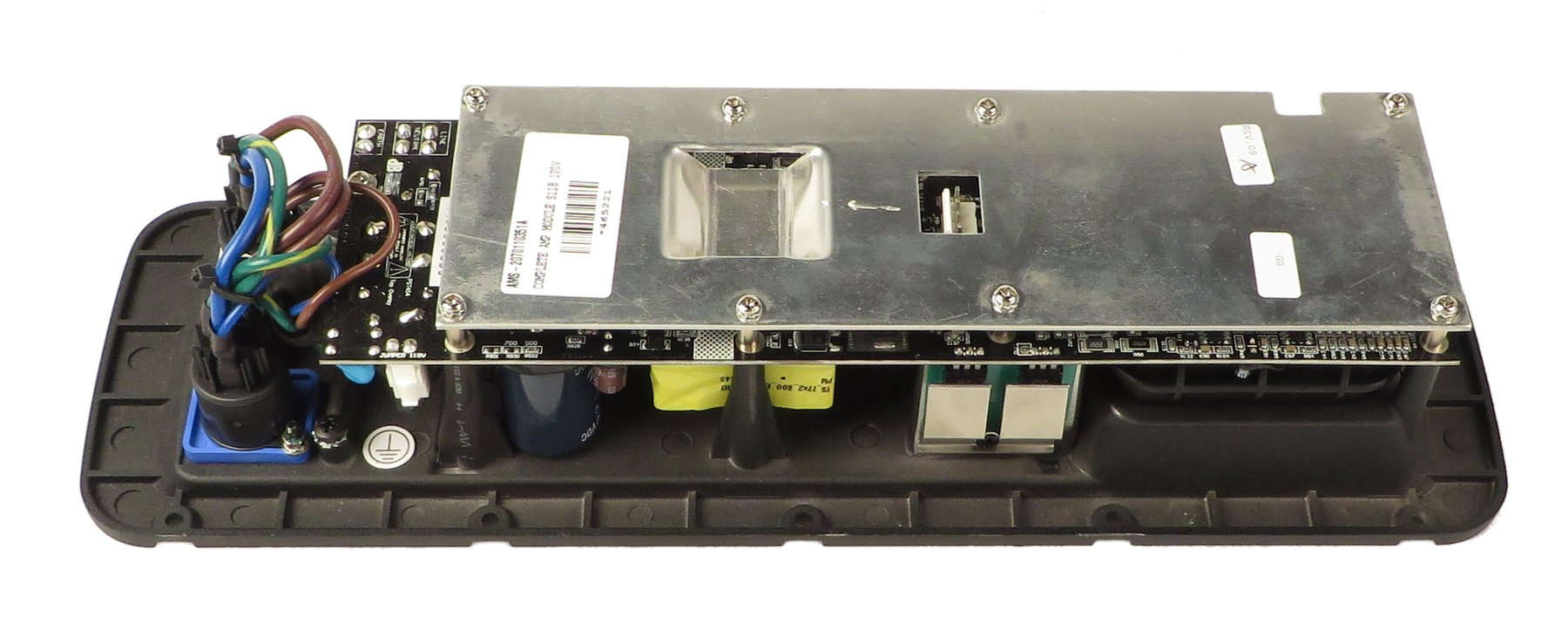 Amp Module for SIGMA S118