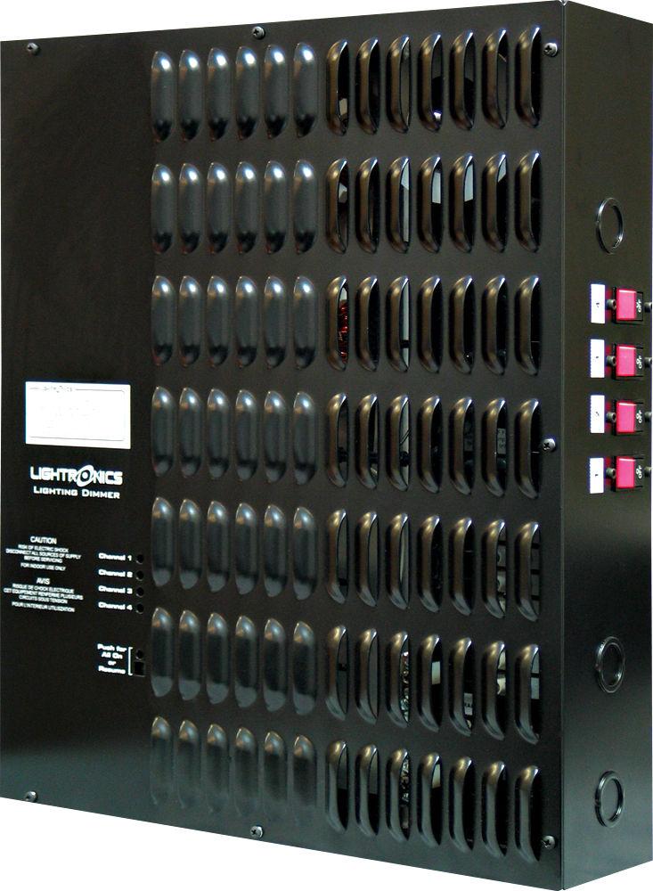 Architectural Fluorescent Ballast Module
