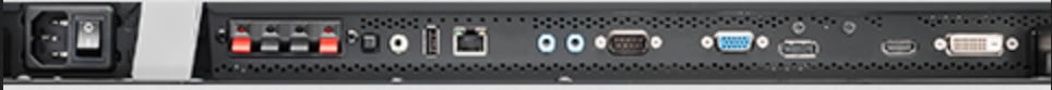 "NEC Visual Systems E805  NEC E805 80"" Full HD Commercial LED Monitor  E805"